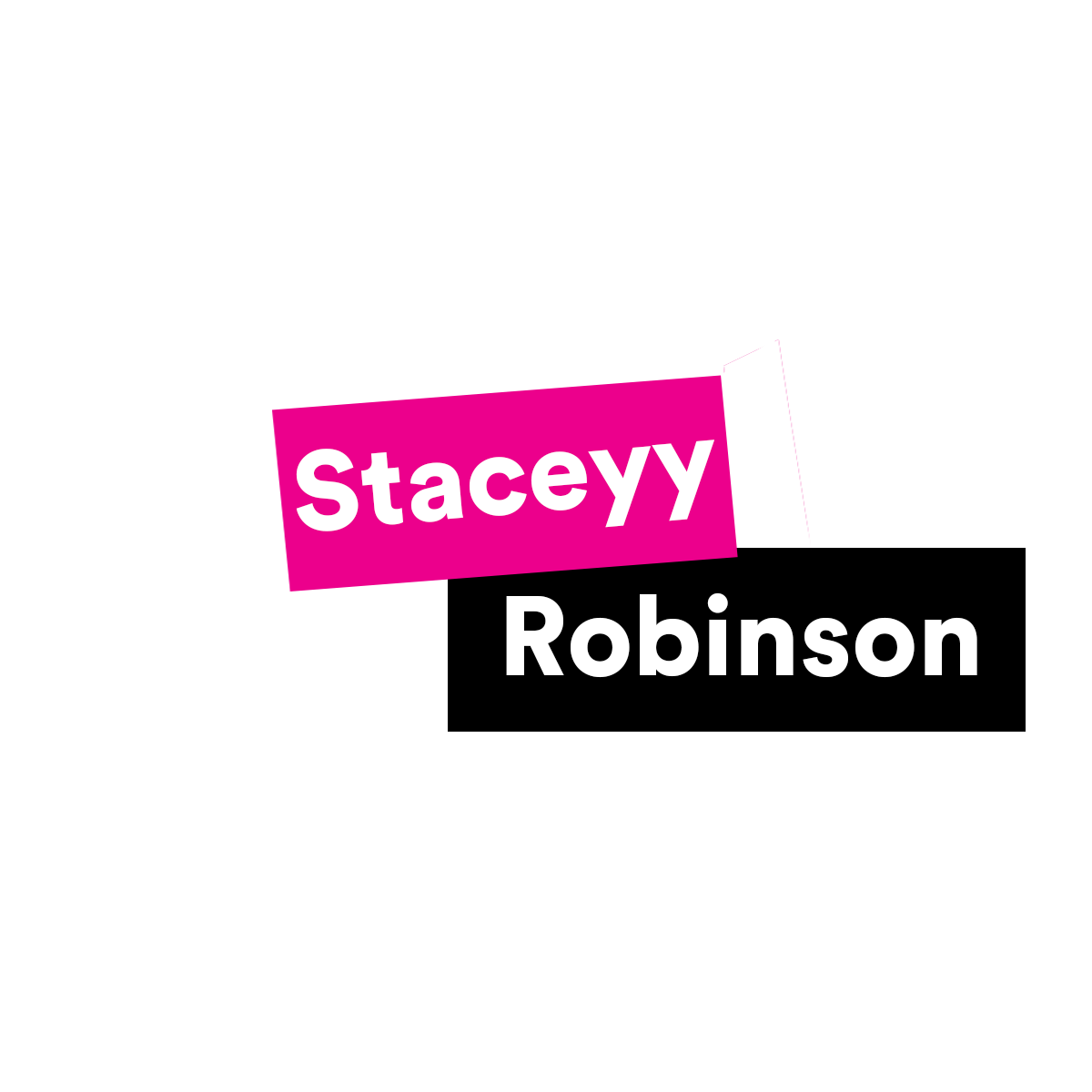 Staceyy Robinson