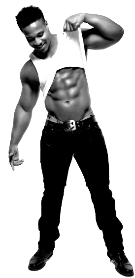 Black chippendales in shreveport la